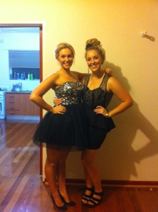 Ready for a uni ball