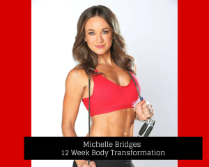 GO TO: Michelle Bridges 12 WBT
