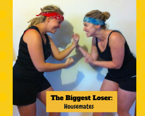 GO TO: The Biggest Loser: Housemates